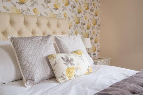 Hotel Pictures: Harwood House B&B, Great Dunmow