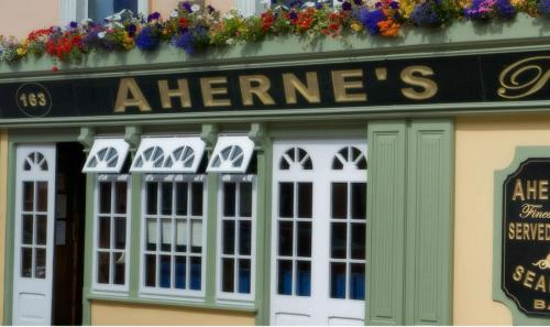 Aherne's Townhouse Hotel and Seafood Restaurant