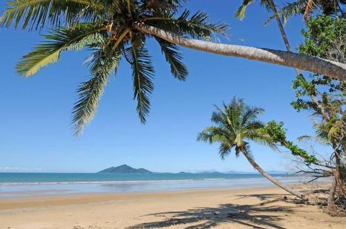 Hotellbilder: Dunk Island View Caravan Park, Mission Beach