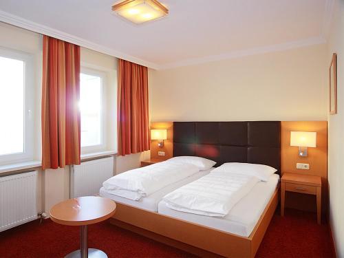 Fotografie hotelů: , Linec