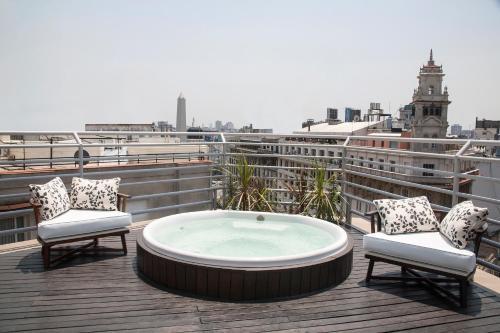 Hotelbilder: HR Luxor Hotel Buenos Aires, Buenos Aires