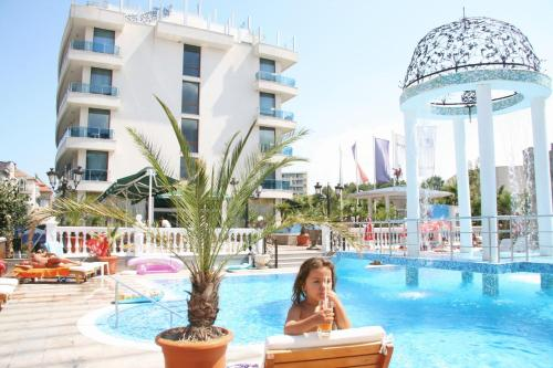 Hotelfoto's: Kiten Beach Hotel, Kiten