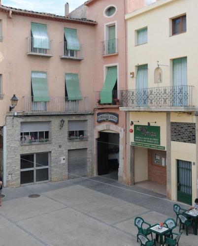 Hotel Pictures: , Cornudella