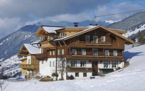 Hotelbilder: Unterlehenhof, Zell am Ziller