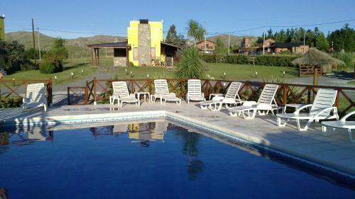 Hotel Pictures: La Candelaria, Tandil