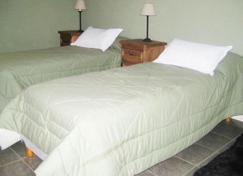 Foto Hotel: El Trebolar Campo, Villa El Cacique