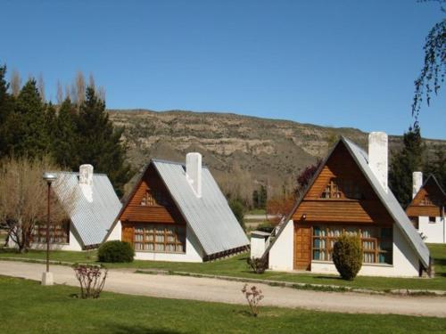 Zdjęcia hotelu: Complejo Turistico Villa Azul, Esquel