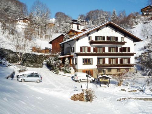 Фотографии отеля: Pension Stüttler, Чаггунс