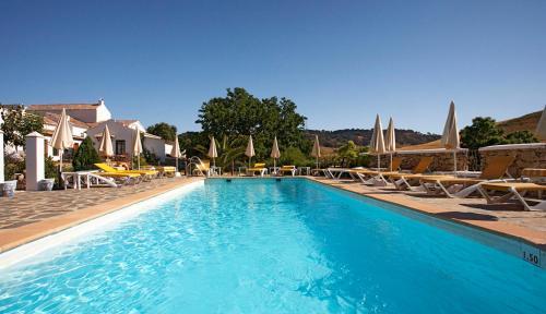 Hotel Pictures: Hotel Cortijo Las Piletas, Ronda