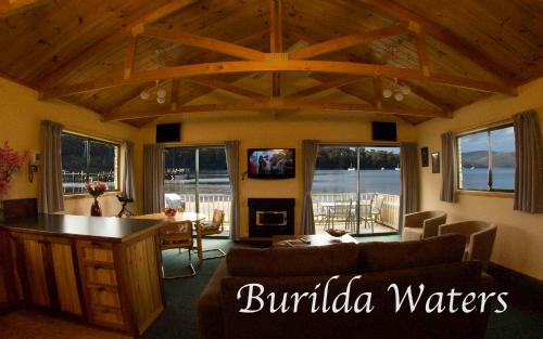 Φωτογραφίες: Burilda Waters, Port Arthur