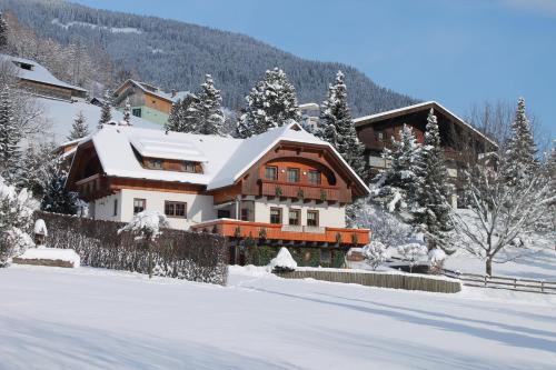 Hotellbilder: Haralds Ferienwohnungen, Bad Kleinkirchheim