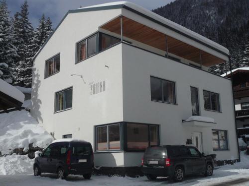 Fotos del hotel: Apart Solana, Ischgl