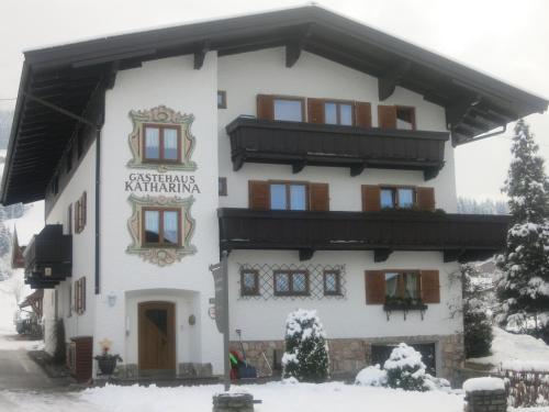 Фотографии отеля: Haus Katharina ***, Вестендорф