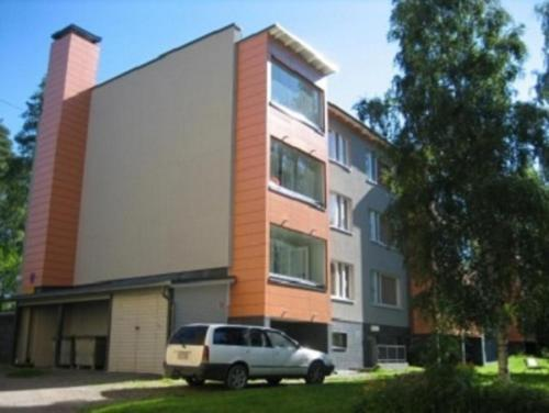 Studio Apartment Tampere