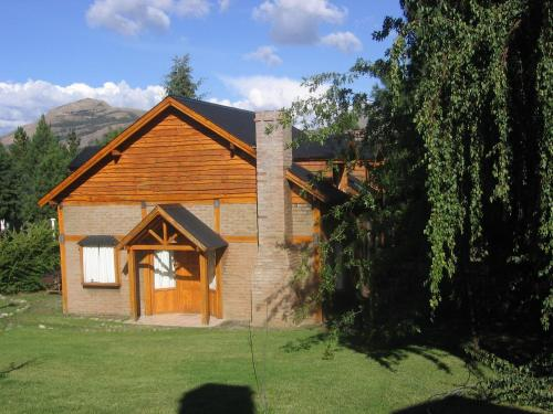 Fotos do Hotel: , Esquel