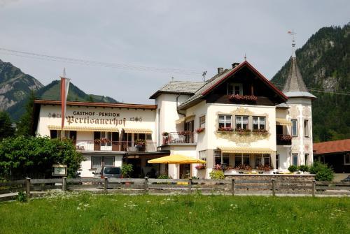 Foto Hotel: Pertisauerhof, Pertisau