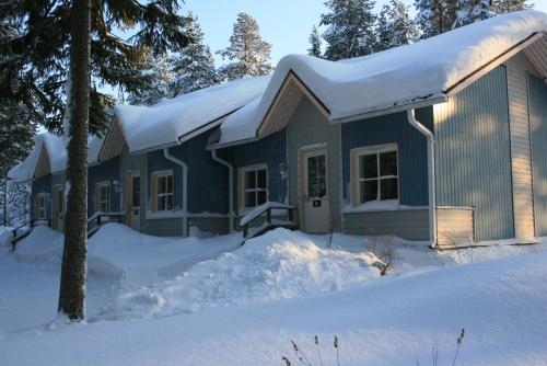 Hotel Pictures: , Lohijärvi