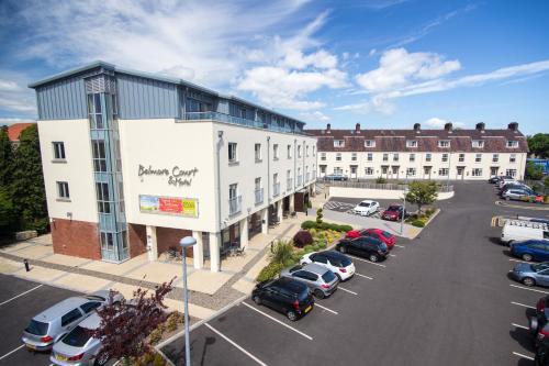 Hotel Pictures: Belmore Court & Motel, Enniskillen