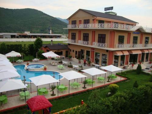 Zdjęcia hotelu: Colombo Hotel, Elbasan
