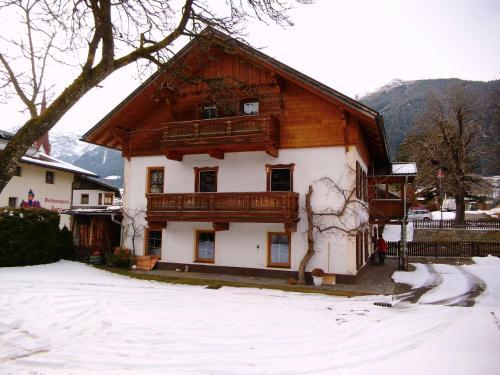 Fotos de l'hotel: Haus Span, Mieders