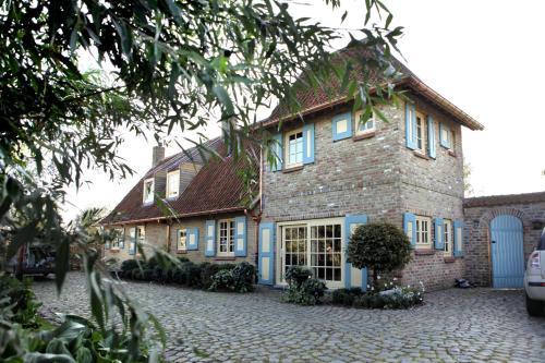 Fotografie hotelů: B&B de Meidoorn, Vinkem