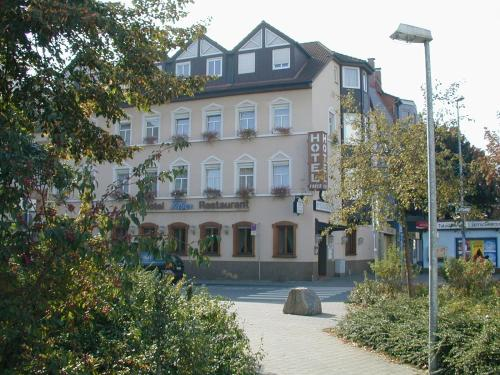 Hotel Pictures: Hotel Faber - Haag, Worms