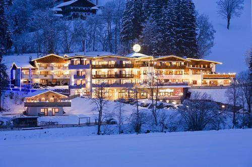 Fotos do Hotel: Hotel Berghof, Söll