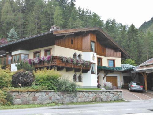 Hotelbilder: Lärchenwald Appartements, Biberwier