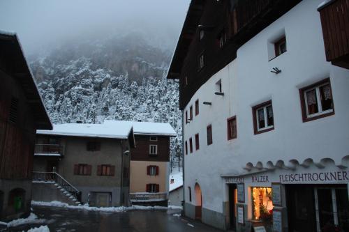 Hotel Pictures: , Schmitten
