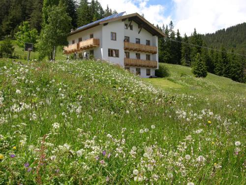 Fotografie hotelů: Tiefhof, Nauders