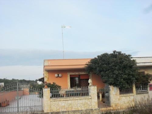 Torre san giovanni ugento case vacanze for Case pazze