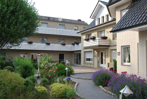 Hotel Pictures: Pension Wortmann, Bad Laer