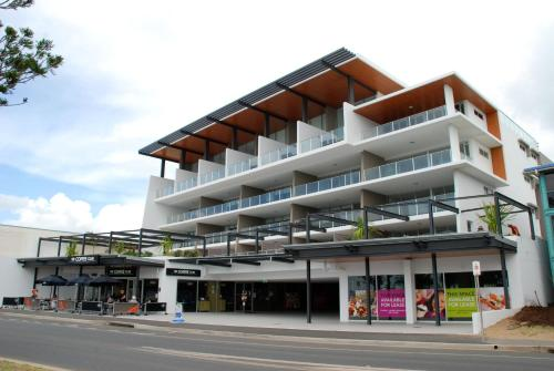 Fotos de l'hotel: Echelon Apartments Yeppoon, Yeppoon