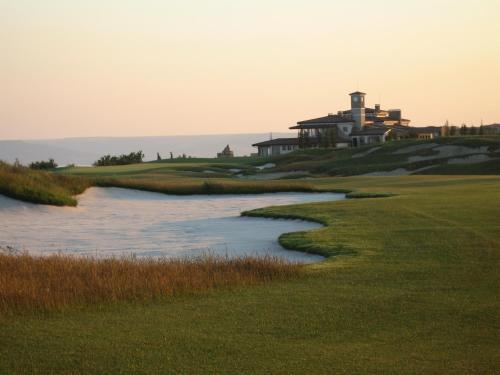 酒店图片: BlackSeaRama Golf & Villas, 巴尔奇克