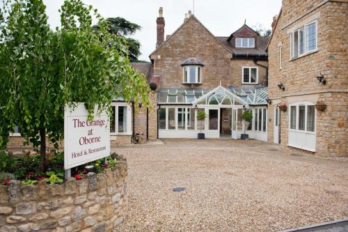 Hotel Pictures: Best Western The Grange at Oborne, Sherborne