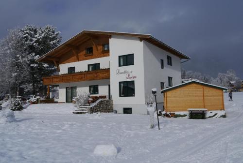 Fotos do Hotel: Landhaus Loipe, Leutasch