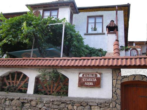 Hotelbilleder: Guest House Starata Loza, Devin