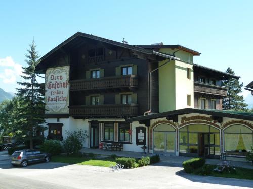 Hotellbilder: Schöne Aussicht, Kuchl