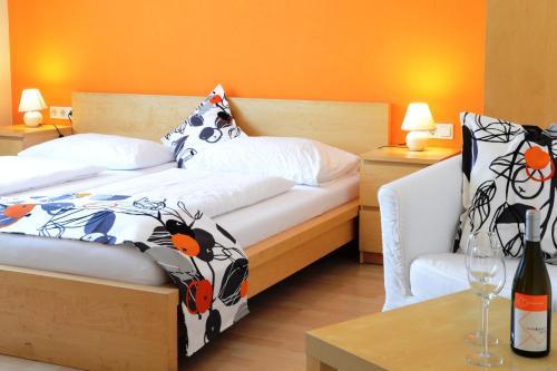 Hotelbilleder: Hotel Maria Elisabeth, Gramatneusiedl