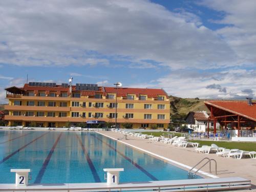 Hotel Pictures: , Chuchuligovo