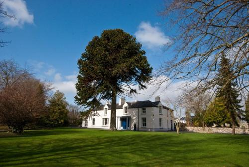 Sandymount House B&B