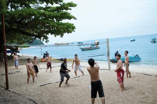 Pangkor Sandy Beach Resort