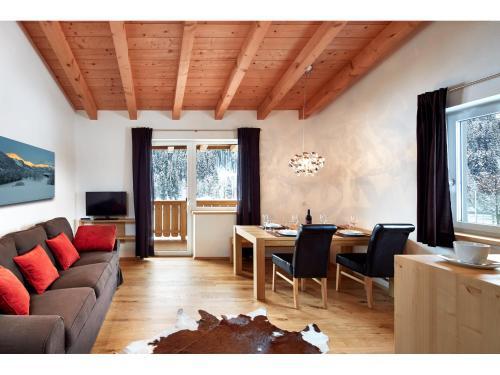 Zdjęcia hotelu: Haus Christin, Aurach bei Kitzbuhel