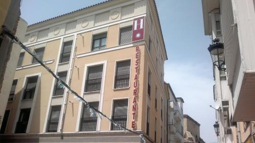 Hotel Pictures: La Taberna Grande, Miranda de Ebro