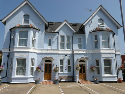 Hotel Pictures: Victoria Lodge, Sandown