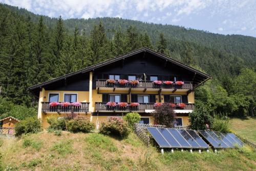 Hotellbilder: Kamenhof, Weissensee