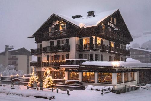 Hotel Pictures: Chalet Stella, Les Gets