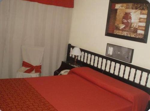 酒店图片: Hotel San Miguel, 内科切阿