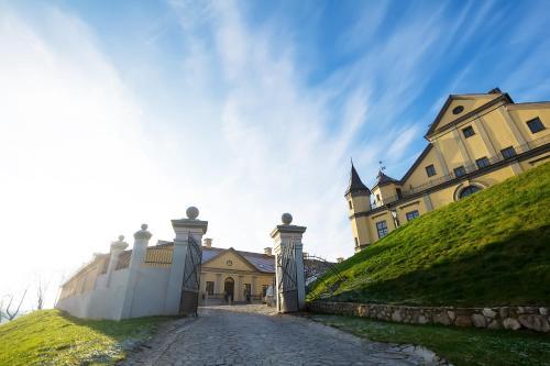 Hotel Pictures: , Nyasvizh