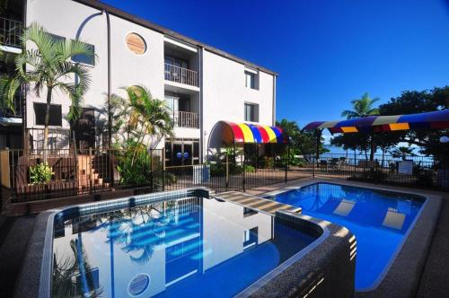 Zdjęcia hotelu: Waters Edge The Strand, Townsville